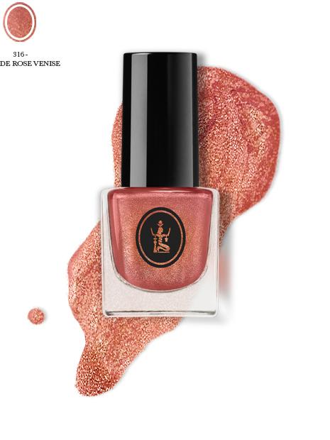 Vernis à ongles-nagellak n°316 Bois De Rose Venise