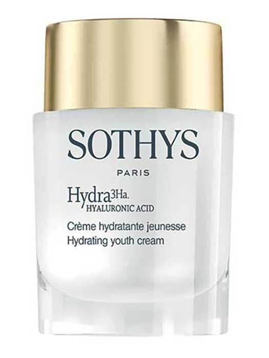 Crèmes hydratantes jeunesse