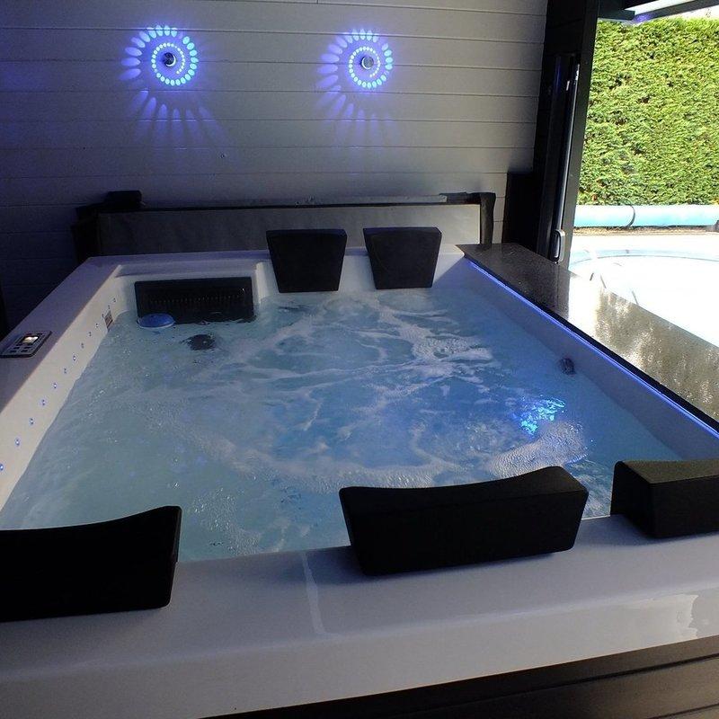 Wellness La Luna - sauna-en-prive-wellness